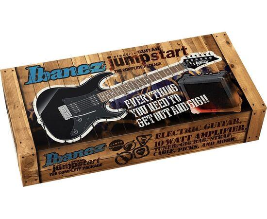 Гитарный набор Ibanez IJRX20 BL, фото 3