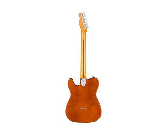 Електрогітара Fender AMERICAN ORIGINAL 70S TELECASTER DELUXE CUSTOM MN MOCHA, фото 2