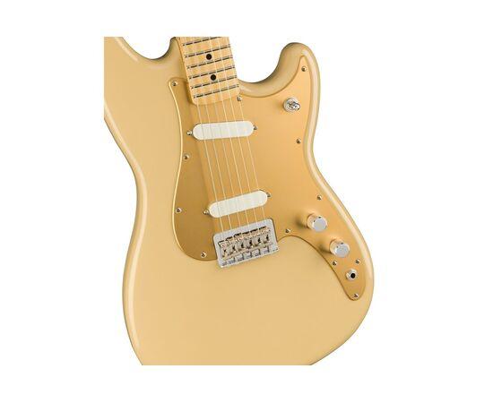 Електрогітара Fender PLAYER DUO SONIC MN DSD, фото 4