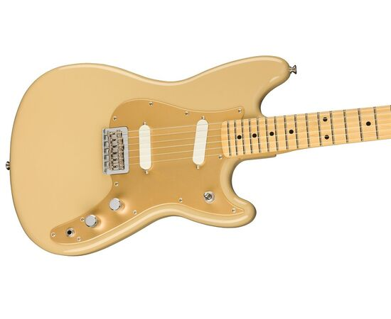 Електрогітара Fender PLAYER DUO SONIC MN DSD, фото 3