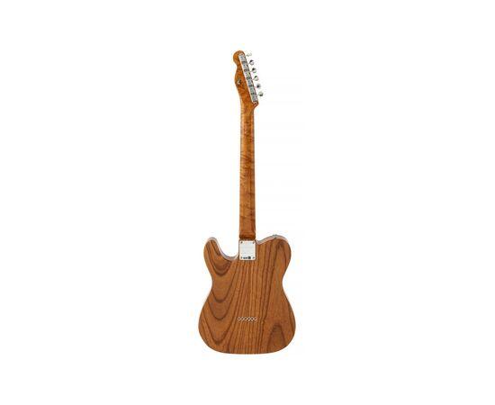 Електрогітара Fender CUSTOM SHOP ARTISAN THINLINE TELE LTD, фото 2