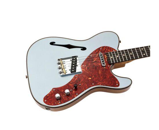 Електрогітара Fender CUSTOM SHOP ARTISAN THINLINE TELE LTD, фото 3