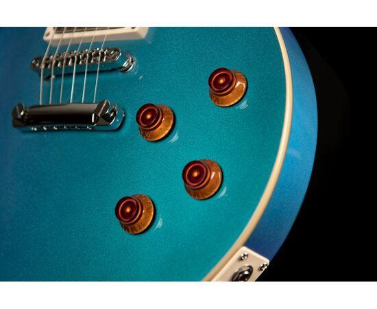 Электрогитара CORT CR200 (Flip Blue), фото 5