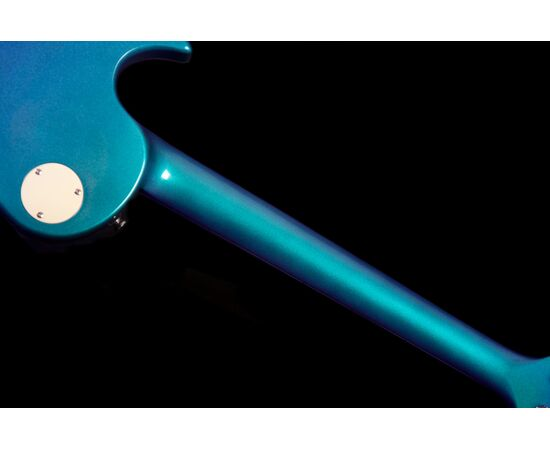 Электрогитара CORT CR200 (Flip Blue), фото 3