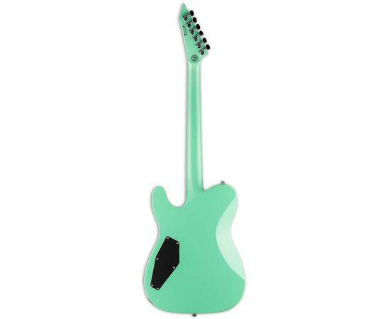Электрогитара LTD ECLIPSE '87NT (Turquoise), фото 2