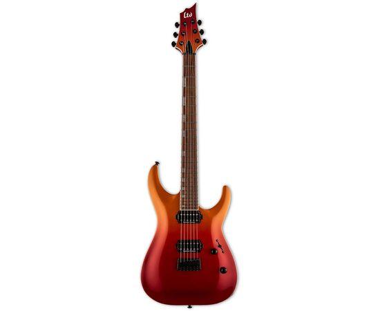 Электрогитара LTD H-400 (Crimson Fade), фото