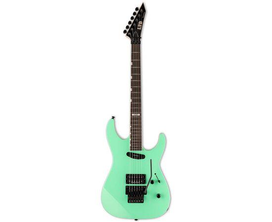 Електрогітара LTD MIRAGE DELUXE '87 (Turquoise), фото