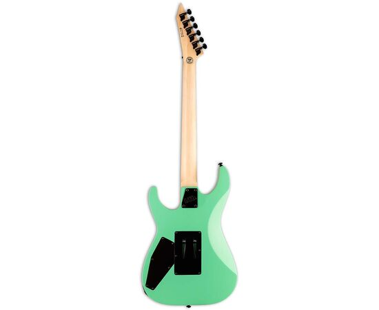 Електрогітара LTD MIRAGE DELUXE '87 (Turquoise), фото 2