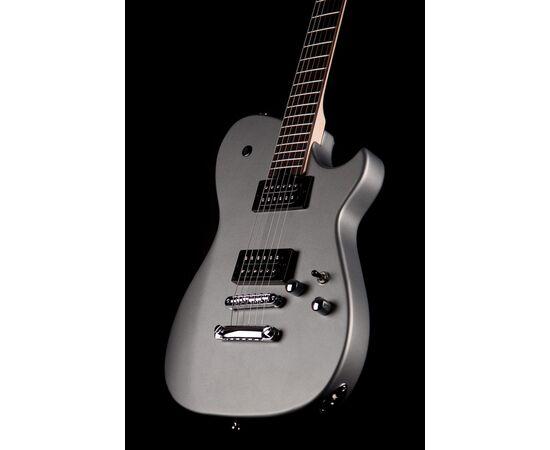 Електрогітара підписна модель Matthew Bellamy Muse CORT MBM-1 (Starlight Silver), фото 2