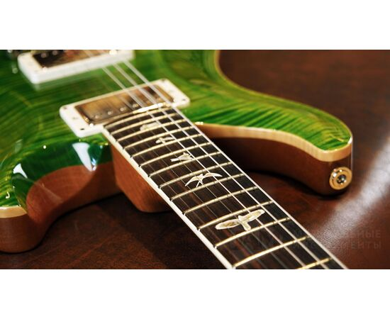 Електрогітара PRS McCarty (Emerald), фото 5