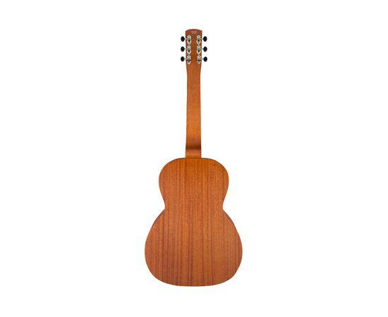 Акустическая гитара GRETSCH G9210 BOXCAR SQUARE-NECK RESONATOR BODY NATURAL, фото 2