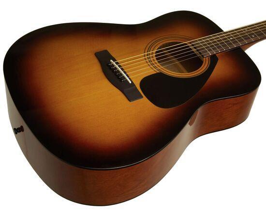 Акустична гітара YAMAHA F310 (TBS), фото 2