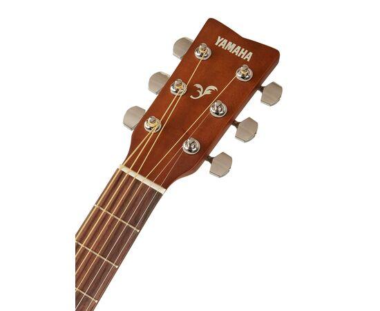 Акустична гітара YAMAHA F310 (TBS), фото 6