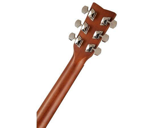 Акустична гітара YAMAHA F310 (TBS), фото 4