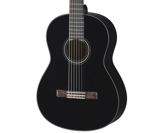 Классическая гитара YAMAHA C40B, фото 3