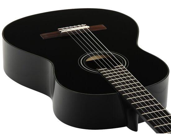 Классическая гитара YAMAHA C40B, фото 2
