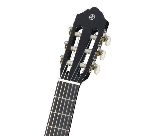 Классическая гитара YAMAHA C40B, фото 4