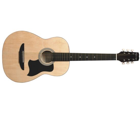 Акустична фолк-гітара CARAYA C-800 N, фото