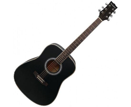 Акустична гітара PARKSONS JB4111 (Black), фото