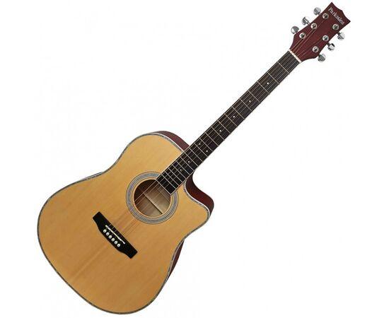 Акустична гітара PARKSONS JB4111C (Natural), фото