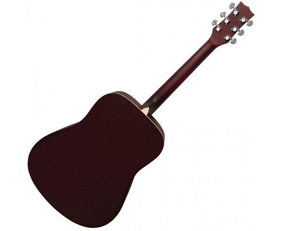 Акустична гітара PARKSONS JB4111 (Natural), фото 2