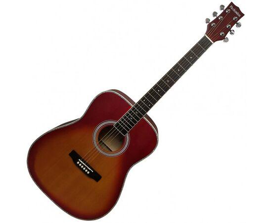 Акустична гітара PARKSONS JB4111 (Sunburst), фото