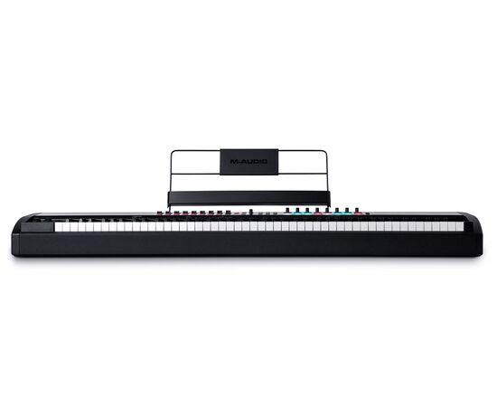 MIDI клавиатура с молоточковой механикой M-AUDIO Hammer 88 Pro, фото 3