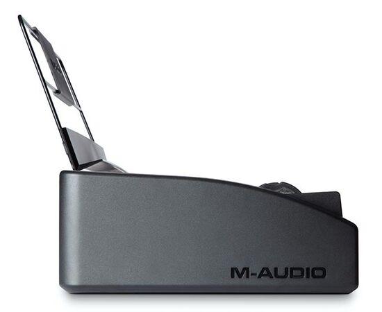 MIDI клавиатура с молоточковой механикой M-AUDIO Hammer 88 Pro, фото 8