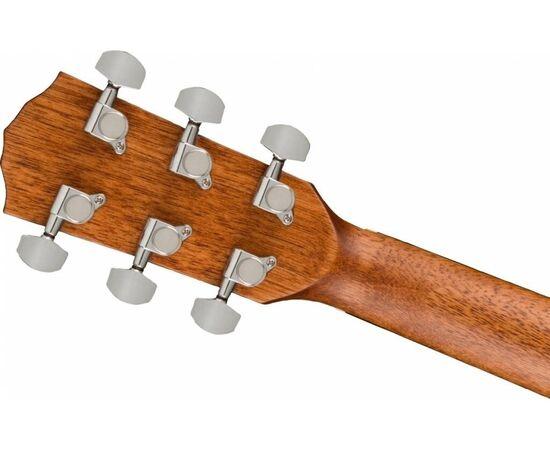 Акустична гітара FENDER FA-15 STEEL 3/4 MOONLIGHT BURST WN w/BAG, фото 5
