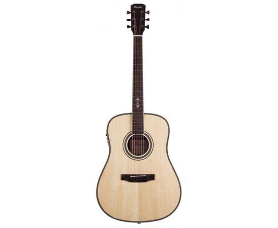 Електроакустична гітара Prima DSAG205EQ4 E-Acoustic Guitar, фото