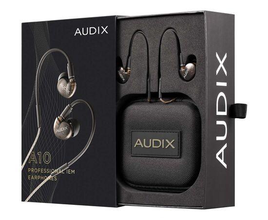Наушники AUDIX A10, фото 5