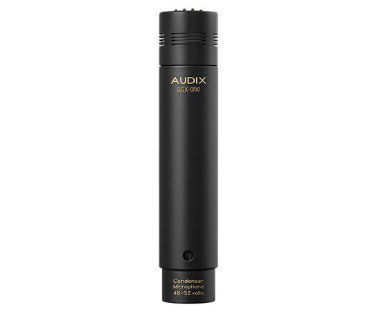 Микрофон студийный конденсаторный AUDIX SCX1, фото
