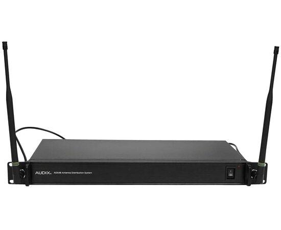 Сплиттер для радиосистем и антенн AUDIX ADS48, фото