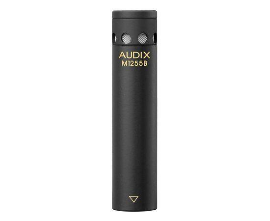 Миниатюрный конденсаторный микрофон AUDIX M1255B, фото