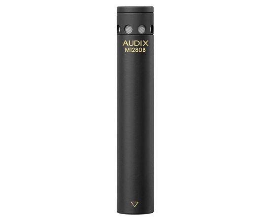 Миниатюрный конденсаторный микрофон AUDIX M1280B, фото
