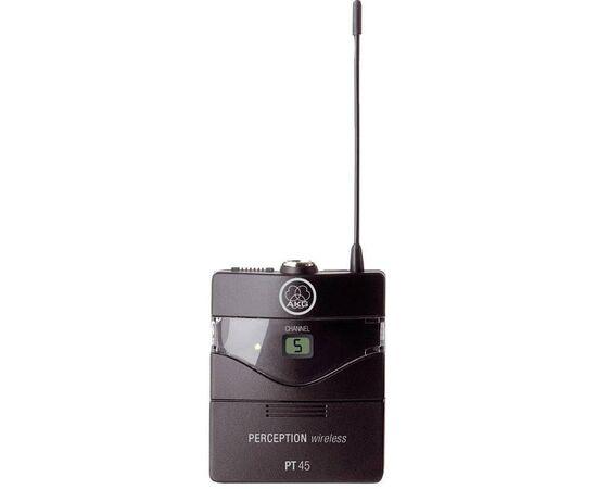 Микрофонная радиосистема AKG Perception Wireless 45 Pres Set BD U2, фото 3