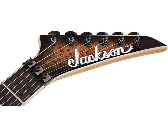 Електрогітара JACKSON WILDCARD SERIES SOLOIST SL2 LTD, фото 6