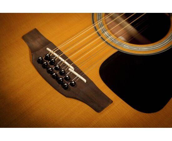 Акустична гітара TAKAMINE GD30-12 NAT, фото 2