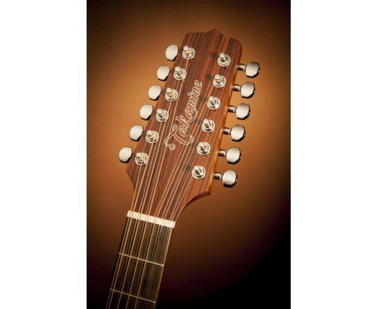 Акустична гітара TAKAMINE GD30-12 NAT, фото 3