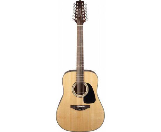 Акустична гітара TAKAMINE GD30-12 NAT, фото