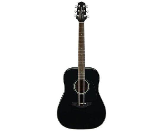Акустична гітара TAKAMINE GD30 BLK, фото