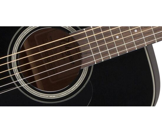 Акустична гітара TAKAMINE GD30 BLK, фото 3