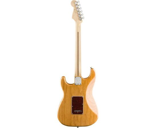 Електрогітара FENDER AMERICAN PROFESSIONAL LIMITED EDITION STRATOCASTER MN AGN, фото 2