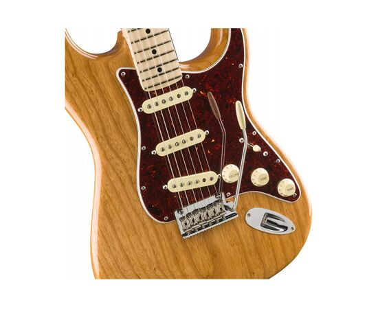 Електрогітара FENDER AMERICAN PROFESSIONAL LIMITED EDITION STRATOCASTER MN AGN, фото 4