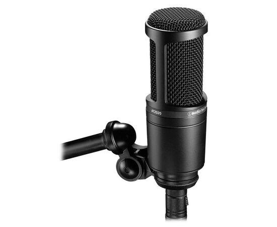 Микрофон AUDIO-TECHNICA AT2020, фото 2