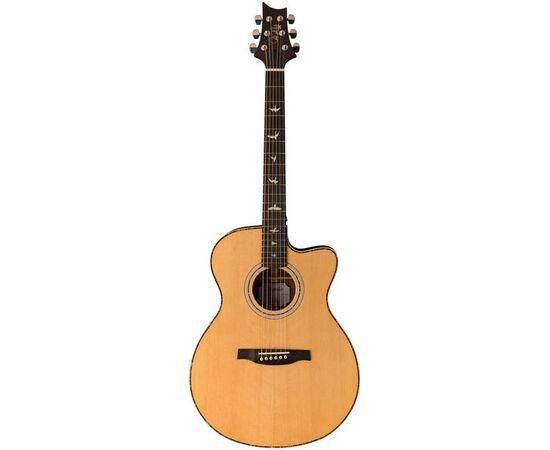 Электроакустическая гитара PRS SE A40E, фото