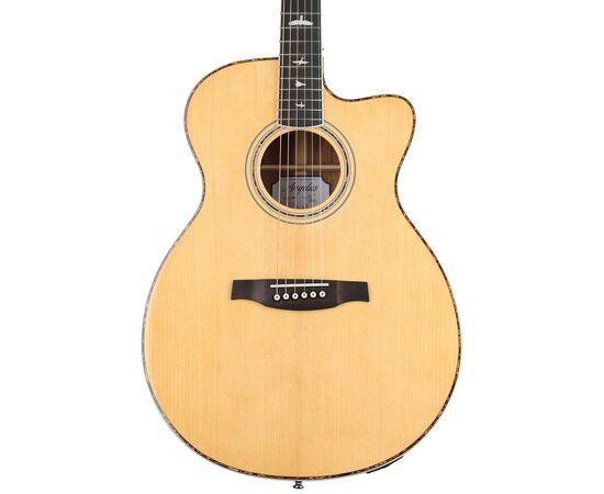 Электроакустическая гитара PRS SE A40E, фото 3