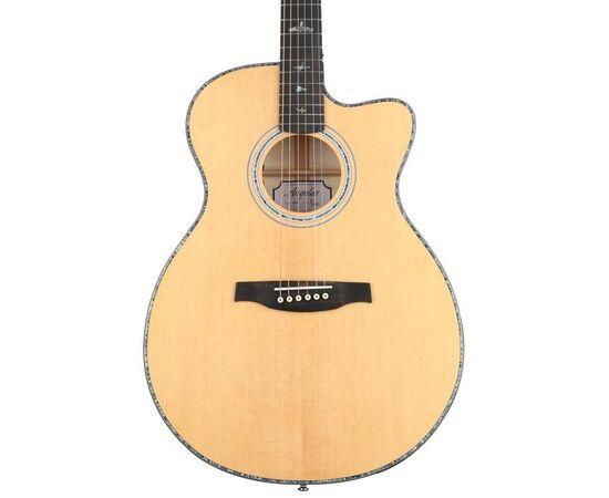 Электроакустическая гитара PRS SE A50E, фото 2