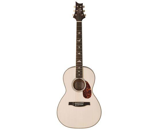 Электроакустическая гитара парлор PRS SE P20E (Antique White), фото