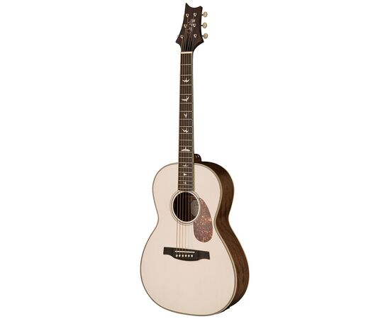 Электроакустическая гитара парлор PRS SE P20E (Antique White), фото 2